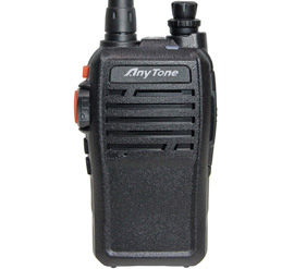 AnyTone Tech ANILE-8R