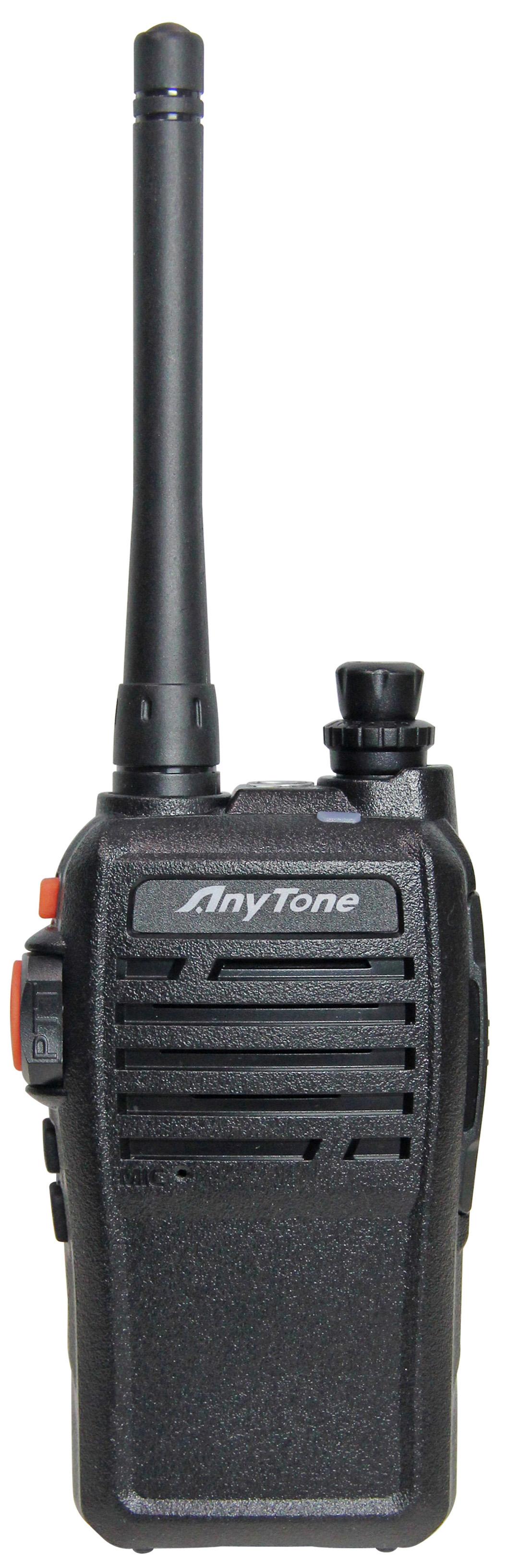 AnyTone Tech: AnyTone Radios