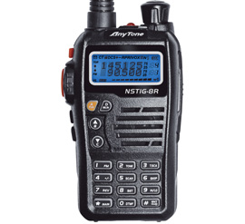 AnyTone Tech NSTIG-8R